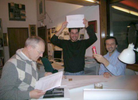 Concorso – Gruppo ATER Rovigo – 2010