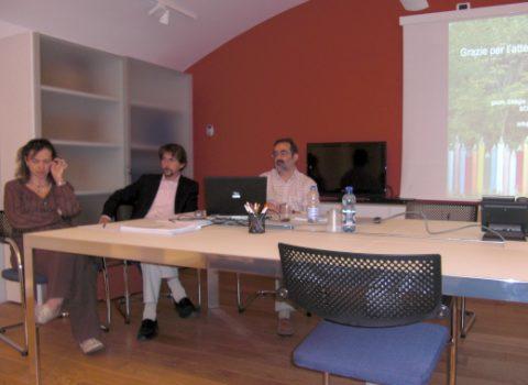 La VEA nella ristrutturazione Soluzioni progettuali a confronto – Ordine Architetti PN – 2010