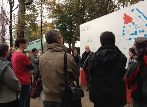Visita guidata alla Biennale di Venezia – 2014