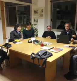 """Incontro mensile lunedì 15 marzo 2021 – Il progetto """"Il cantiere delle rose"""" – Gorizia"""
