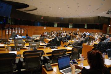 Convocazione Assemblea annuale &Co – 20 gennaio 2020
