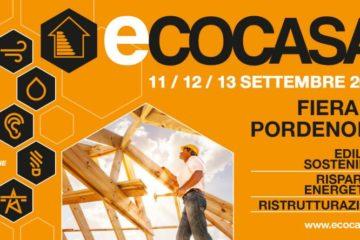 Convegno nazionale – I CAM e la UNI PdR 13:2019 – 11 settembre EcoCasa Pordenone