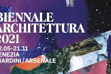 Viaggio studio – 17. Mostra Internazionale di Architettura – 25 settembre 2021