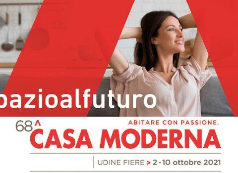 68a Casa Moderna – CASA SOSTENIBILE: CONFORTEVOLE E SICURA – 8 OTTOBRE 2021